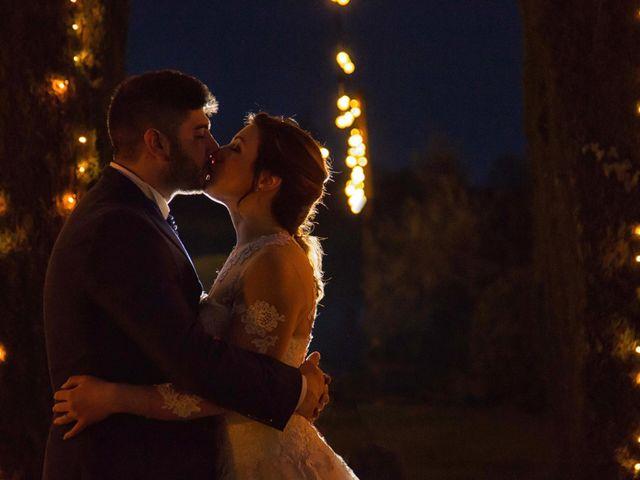 Il matrimonio di Giuseppe e Lara a Pian Camuno, Brescia 61