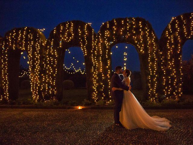 Il matrimonio di Giuseppe e Lara a Pian Camuno, Brescia 62