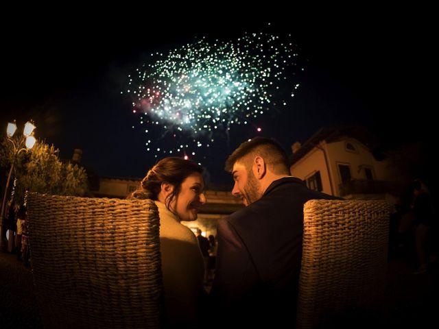 Il matrimonio di Giuseppe e Lara a Pian Camuno, Brescia 63