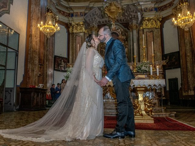 Le nozze di Roberta e Pier