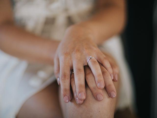 Il matrimonio di Juliette e Mariano a San Chirico Nuovo, Potenza 2