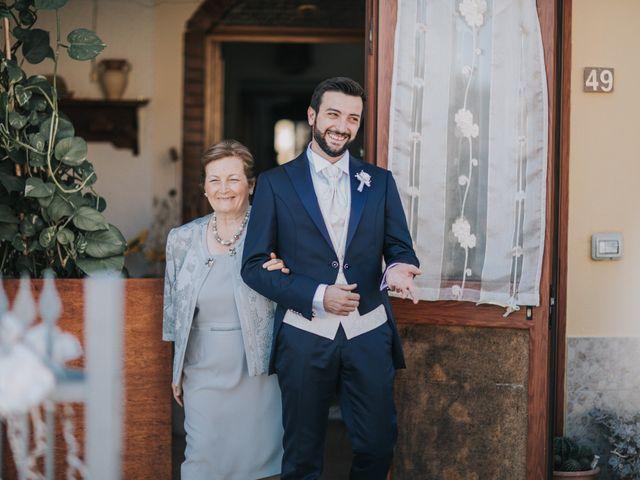 Il matrimonio di Juliette e Mariano a San Chirico Nuovo, Potenza 18
