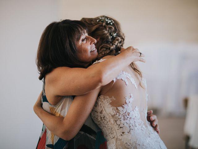 Il matrimonio di Juliette e Mariano a San Chirico Nuovo, Potenza 24