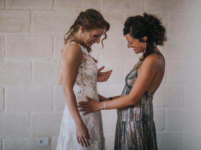 Il matrimonio di Juliette e Mariano a San Chirico Nuovo, Potenza 25