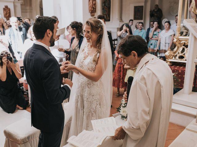 Il matrimonio di Juliette e Mariano a San Chirico Nuovo, Potenza 41