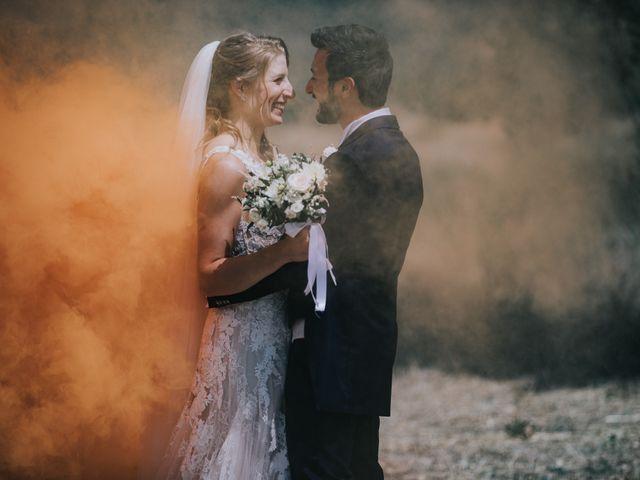 Il matrimonio di Juliette e Mariano a San Chirico Nuovo, Potenza 46