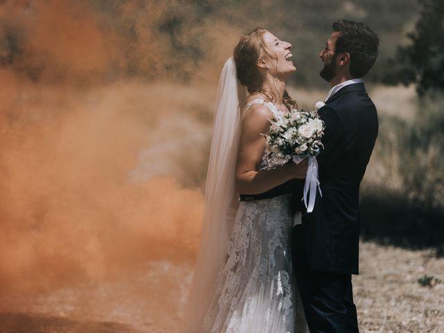 Il matrimonio di Juliette e Mariano a San Chirico Nuovo, Potenza 47