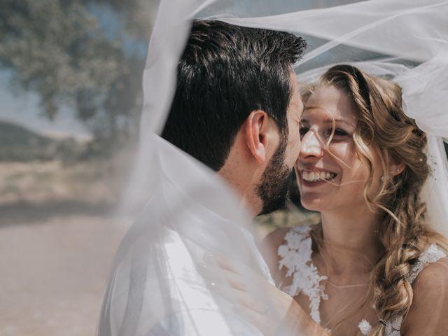 Il matrimonio di Juliette e Mariano a San Chirico Nuovo, Potenza 48