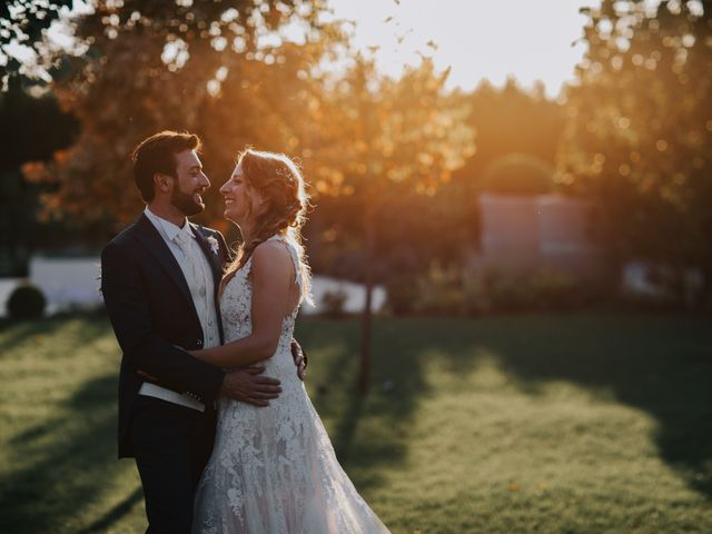 Il matrimonio di Juliette e Mariano a San Chirico Nuovo, Potenza 52