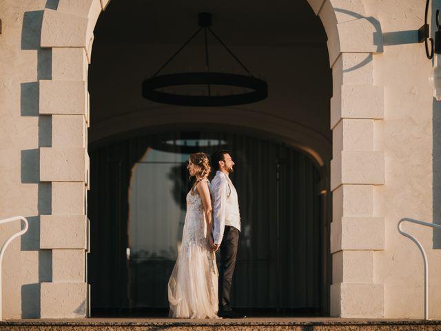 Il matrimonio di Juliette e Mariano a San Chirico Nuovo, Potenza 54
