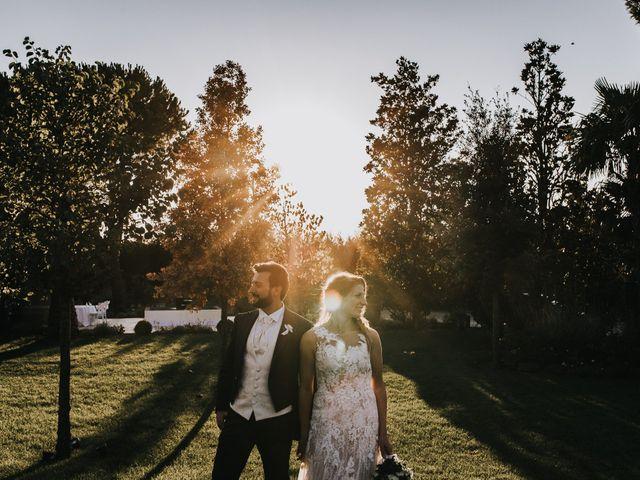 Il matrimonio di Juliette e Mariano a San Chirico Nuovo, Potenza 55