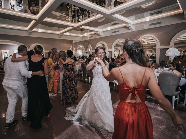 Il matrimonio di Juliette e Mariano a San Chirico Nuovo, Potenza 57