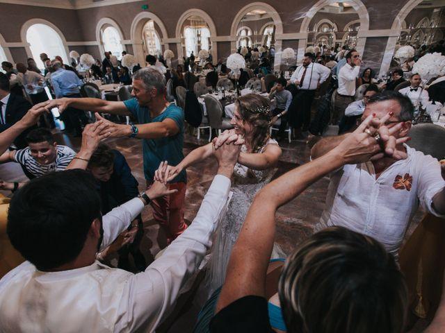 Il matrimonio di Juliette e Mariano a San Chirico Nuovo, Potenza 65