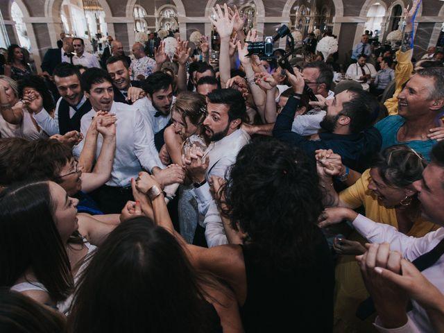 Il matrimonio di Juliette e Mariano a San Chirico Nuovo, Potenza 66