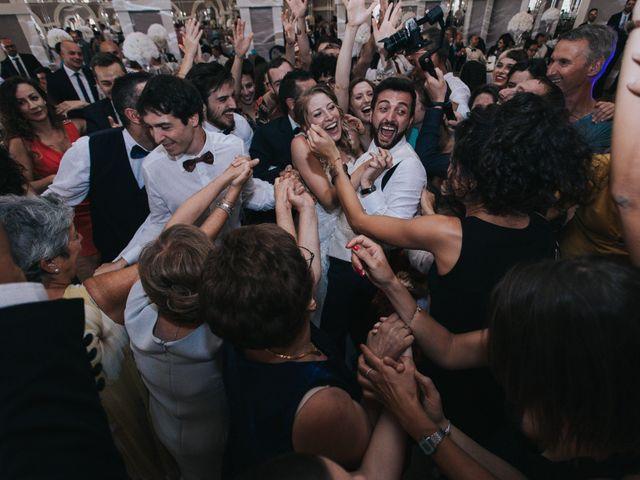 Il matrimonio di Juliette e Mariano a San Chirico Nuovo, Potenza 67