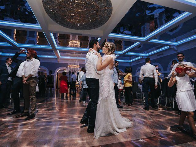 Il matrimonio di Juliette e Mariano a San Chirico Nuovo, Potenza 70