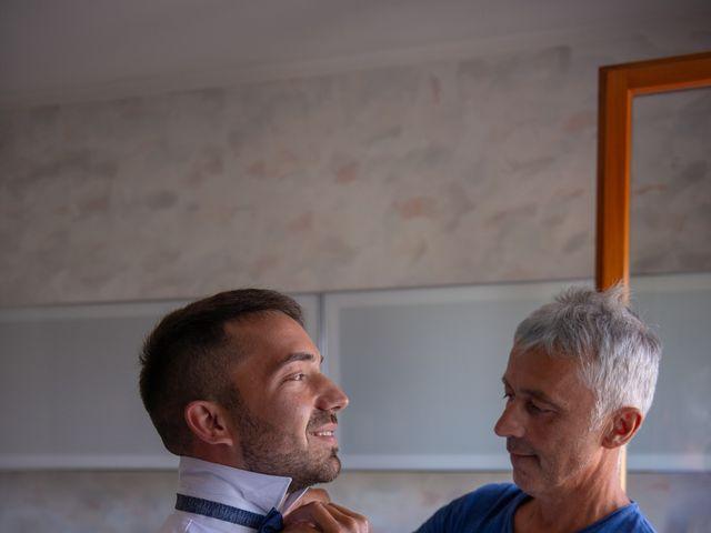 Il matrimonio di Valentina e Enrico a Rimini, Rimini 9