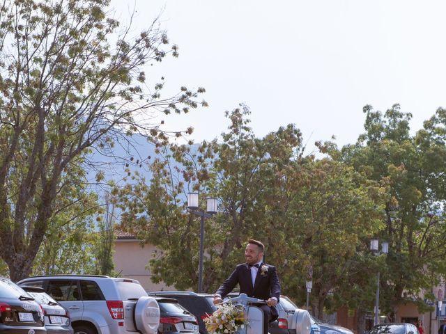 Il matrimonio di Valentina e Enrico a Rimini, Rimini 25