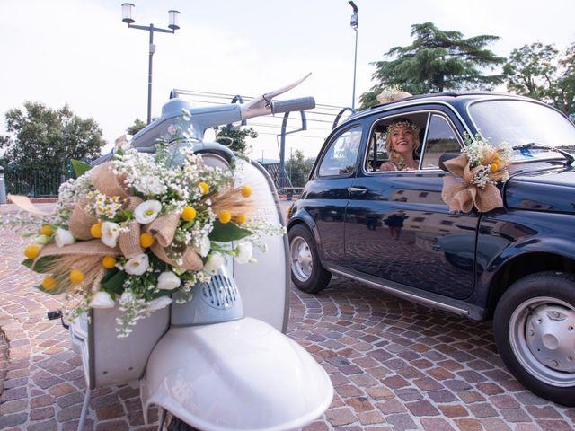 Il matrimonio di Valentina e Enrico a Rimini, Rimini 29