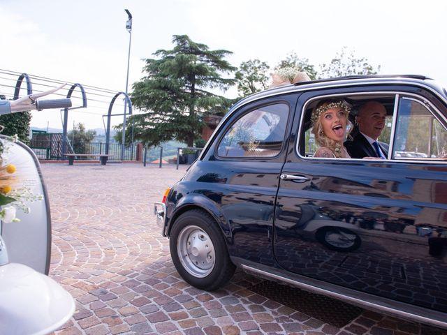Il matrimonio di Valentina e Enrico a Rimini, Rimini 30