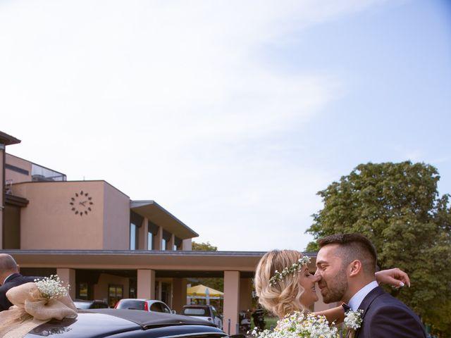 Il matrimonio di Valentina e Enrico a Rimini, Rimini 31