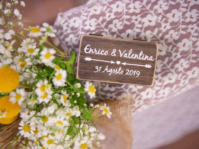 Il matrimonio di Valentina e Enrico a Rimini, Rimini 34
