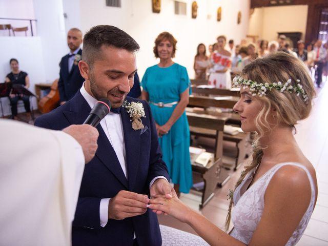 Il matrimonio di Valentina e Enrico a Rimini, Rimini 35