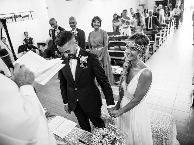 Il matrimonio di Valentina e Enrico a Rimini, Rimini 37