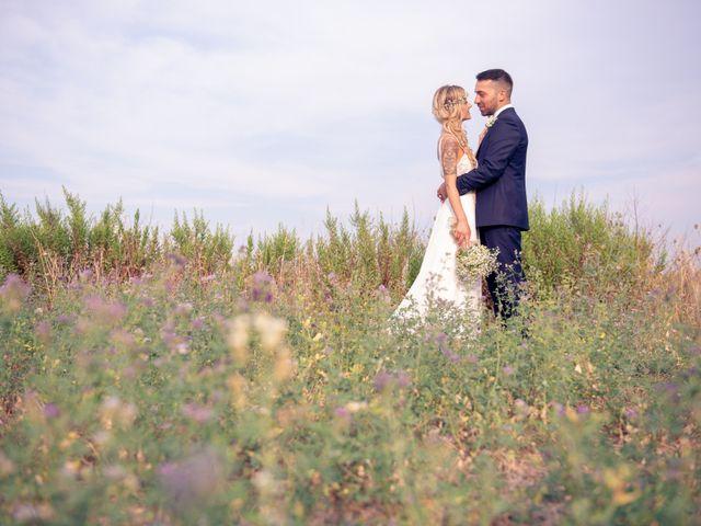 Il matrimonio di Valentina e Enrico a Rimini, Rimini 45