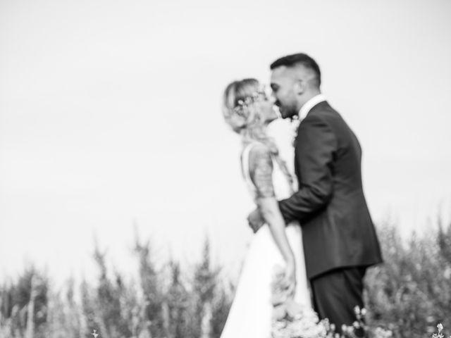 Il matrimonio di Valentina e Enrico a Rimini, Rimini 46