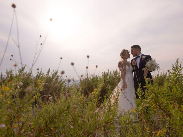 Il matrimonio di Valentina e Enrico a Rimini, Rimini 48