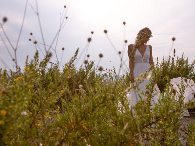 Il matrimonio di Valentina e Enrico a Rimini, Rimini 49