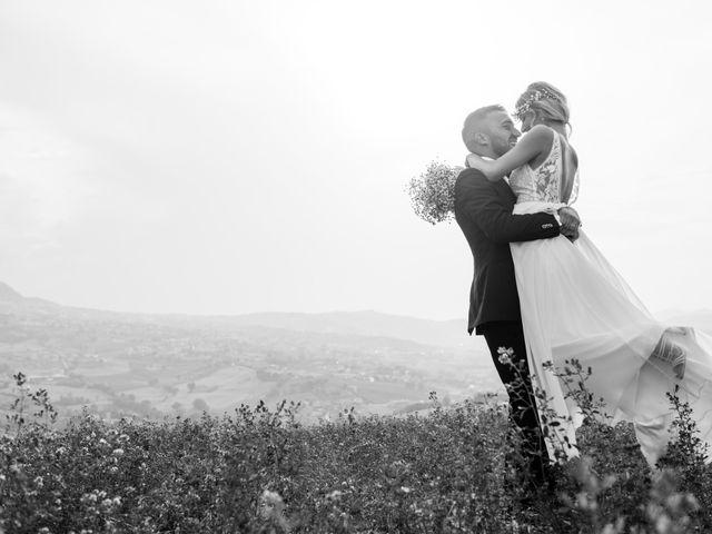 Il matrimonio di Valentina e Enrico a Rimini, Rimini 53