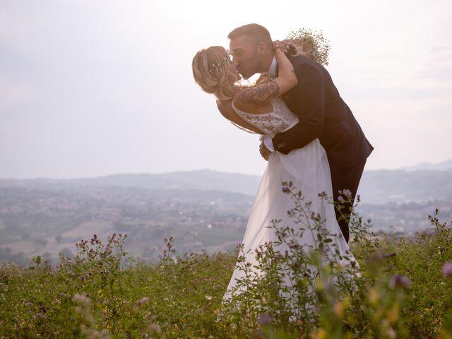 Il matrimonio di Valentina e Enrico a Rimini, Rimini 54