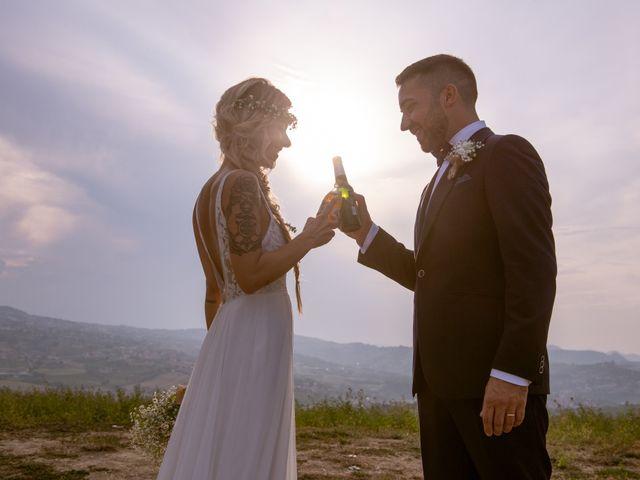 Il matrimonio di Valentina e Enrico a Rimini, Rimini 56