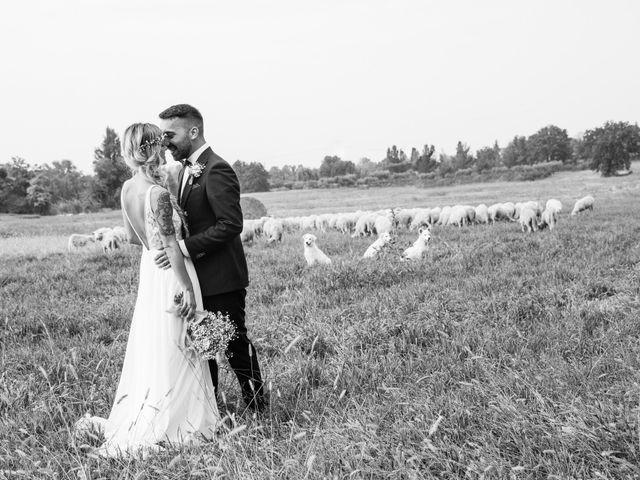 Il matrimonio di Valentina e Enrico a Rimini, Rimini 57