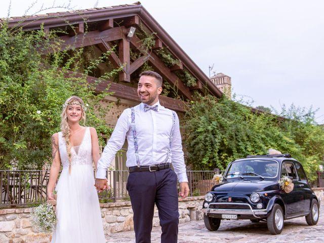 Il matrimonio di Valentina e Enrico a Rimini, Rimini 60