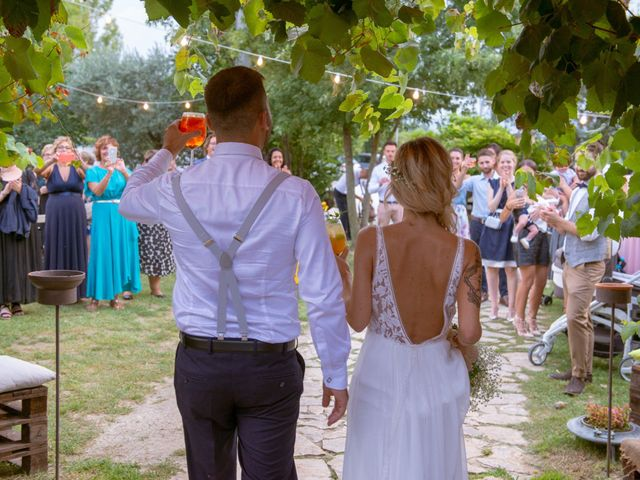 Il matrimonio di Valentina e Enrico a Rimini, Rimini 61