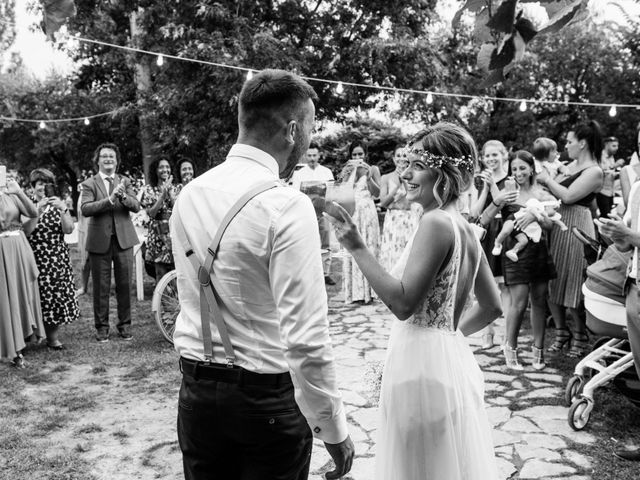 Il matrimonio di Valentina e Enrico a Rimini, Rimini 62