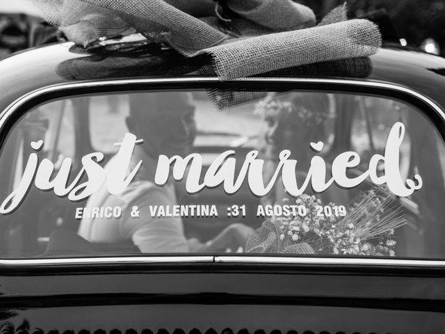 Il matrimonio di Valentina e Enrico a Rimini, Rimini 65