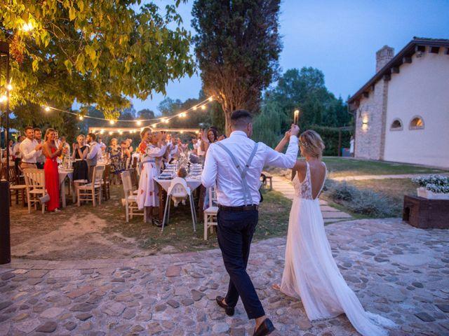 Il matrimonio di Valentina e Enrico a Rimini, Rimini 68