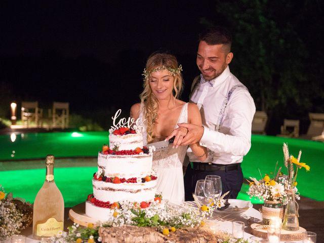 Il matrimonio di Valentina e Enrico a Rimini, Rimini 74