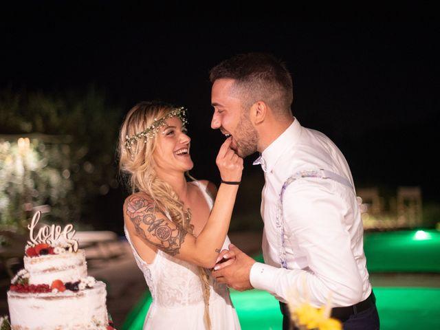 Il matrimonio di Valentina e Enrico a Rimini, Rimini 75