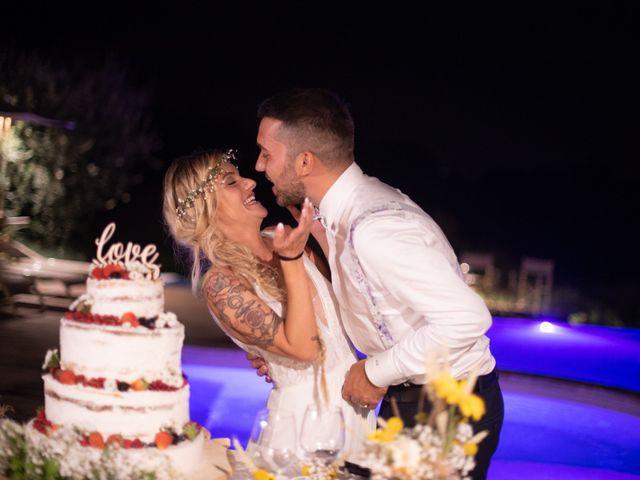 Il matrimonio di Valentina e Enrico a Rimini, Rimini 76