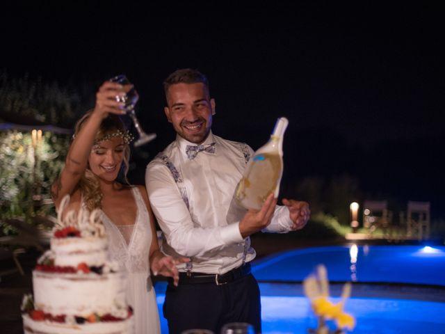 Il matrimonio di Valentina e Enrico a Rimini, Rimini 77