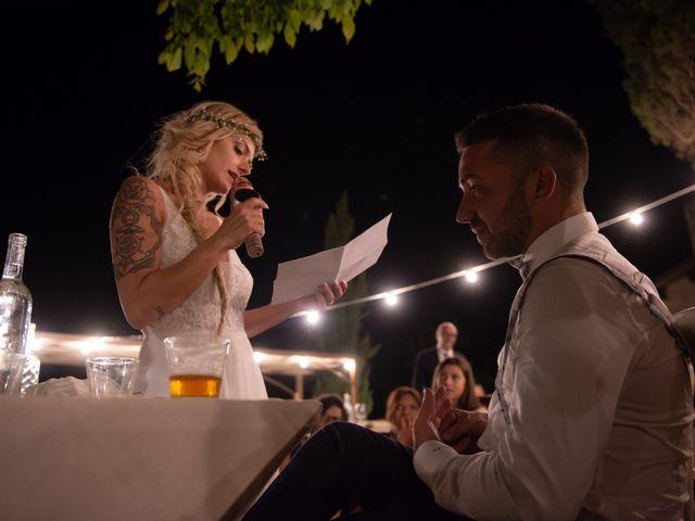 Il matrimonio di Valentina e Enrico a Rimini, Rimini 78