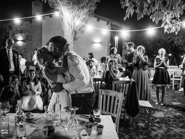 Il matrimonio di Valentina e Enrico a Rimini, Rimini 80