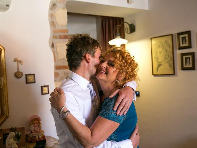 Il matrimonio di Michele e Federica a Sommacampagna, Verona 19
