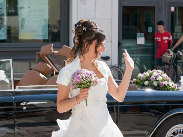 Il matrimonio di Michele e Federica a Sommacampagna, Verona 29