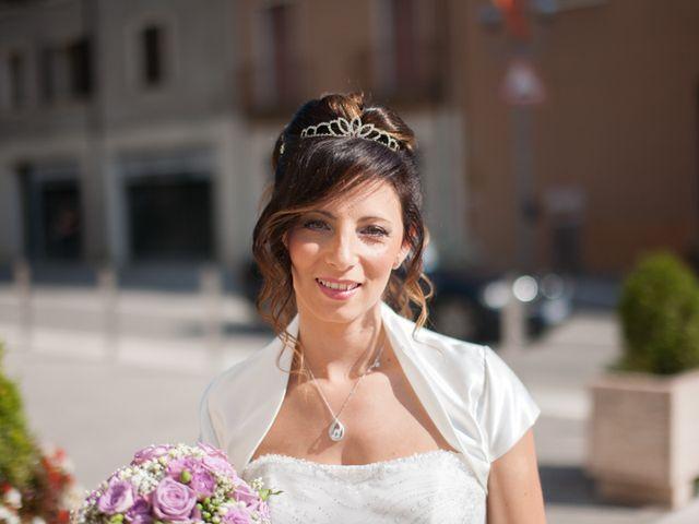 Il matrimonio di Michele e Federica a Sommacampagna, Verona 35